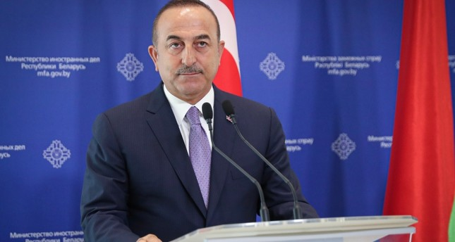 Turkey will seek alternatives if F-35s not delivered, FM Çavuşoğlu says