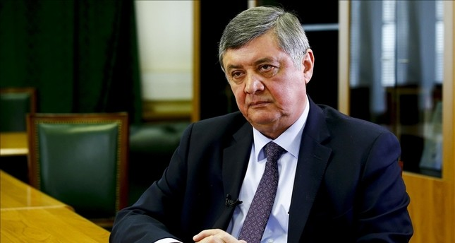 موسكو وواشنطن تعدان لائحة لرفع حظر السفر عن مفاوضي طالبان