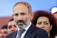 Armenia's PM Pashinian resigns to force snap elections