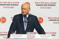 MHP reiterates commitment to People's Alliance