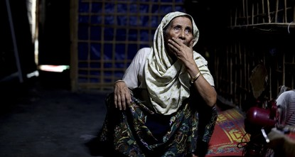 Tensions high as Rohingya subjected to forced return to Myanmar