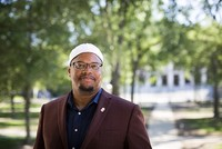 Harvard University appointed its first Muslim chaplain on Sunday, five months after University President Drew G. Faust first initiated the search in the wake of U.S. President Donald Trump's Muslim...