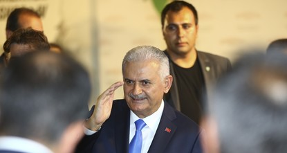 pPrime Minister Binali Yıldırım will pay official visits to Singapore and Vietnam on Aug. 21-24 to hold bilateral meetings and business forums, seeking to boost ties as part of Turkey's new...