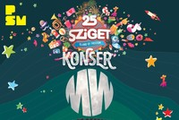 Sziget comes to Istanbul audience at Zorlu