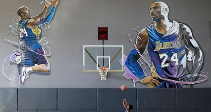 Kobe Bryant and the meaning of sports