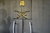 Saudi aide named in Khashoggi murder report sworn in as UAE envoy