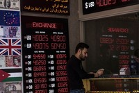 Turkish lira gains after Erdoğan calls snap polls