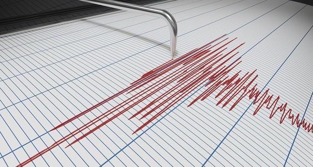 زلزال بقوة 6.9 درجات يضرب الساحل الشمالي لليابان