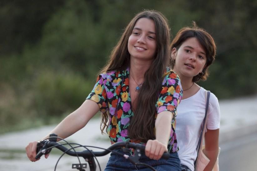 A scene from u201cDancing Girls,u201d directed by Zeynep Ku00f6pru00fclu00fc.