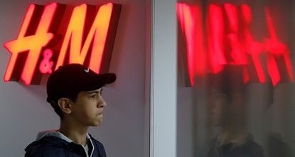 pGlobal fashion retailers, including H&M, Mark & Spencer and Zara, sell merchandise produced in factories that are detrimental to the environment, an investigation revealed./p  pChanging...