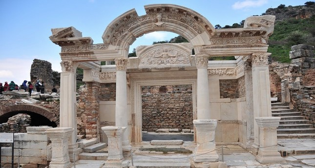 Ancient city of Cyzicus in Turkey eyes UNESCO nomination