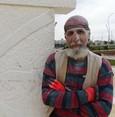 نحات سوري يزين بأعماله حدائق شانلي أورفة