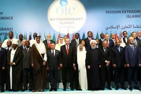 OIC summit in Istanbul condemns 'savage Israeli crimes', reaffirms full solidarity with Palestine
