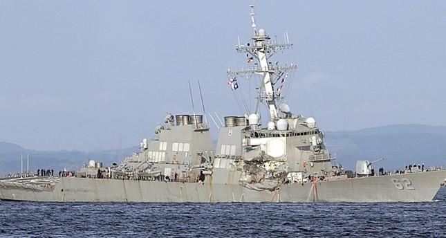 China verurteilt Manöver von US-Zerstörer im Südchinesischen Meer