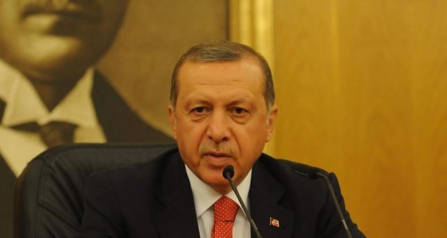 Erdoğan urges Israel to stop Al-Aqsa violations