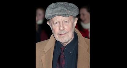 Kultregisseur Nicolas Roeg mit 90 Jahren gestorben
