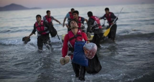 ألمانيا تدرس نقل المهاجرين غير الشرعيين من أوروبا إلى مصر وتونس