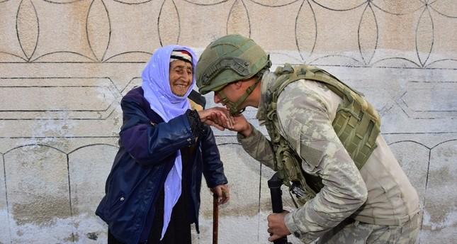 وزارة الدفاع التركية: أنشطتنا لإقامة منطقة آمنة شمالي سوريا متوافقة مع القانون الدولي