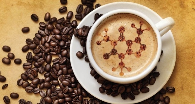 Blame your genes for your coffee buzz, study says