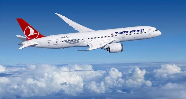 الخطوط  الجوية التركية تحصل على جائزة شركة الطيران العالمية من فئة 5 نجوم