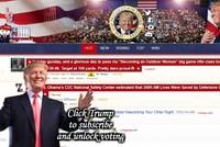 Reddit quarantines prominent pro-Trump community over violence threats against officials