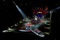 Curtains fall on Ringling Bros. Circus 'Greatest Show on Earth' after 146 years