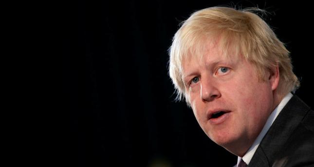 بريطانيا: قد نشارك في تحرك أمريكي إذا وقع هجوم كيماوي جديد بسوريا