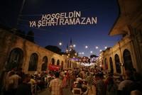 Travelers' Ramadan etiquette while in Turkey