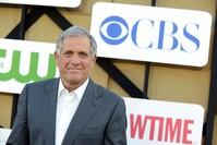 ليسلي مونفيز رئيس مجلس إدارة سي بي إس