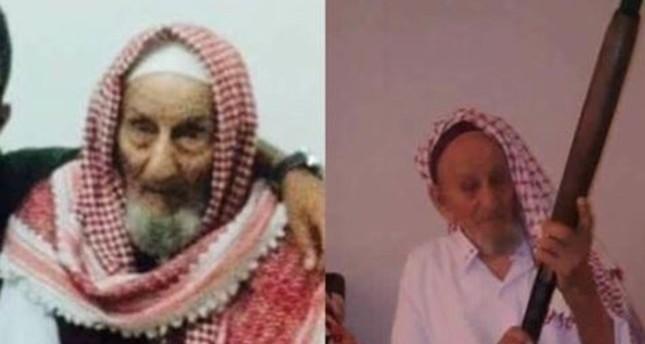 رحيل عبد الرزاق جلغاف.. آخر رفاق عمر المختار