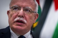 Palästinenser fordern Ermittlungen gegen Israel
