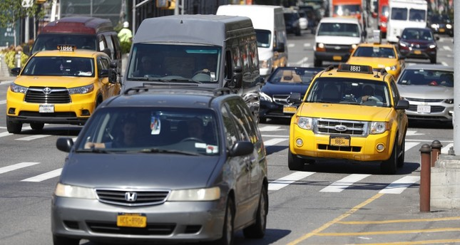 You talkin' to me? English no longer a must for NYC cabbies