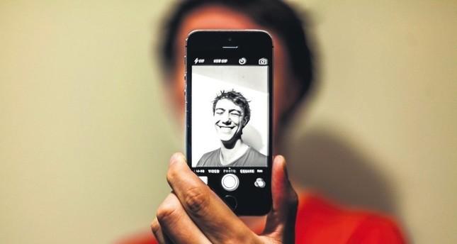 Zu viele Selfies können Anzeichen einer psychischen Störung sein