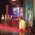 2 Turkish professors awarded prestigious science award in Iran