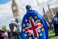 Over 100 UK seats 'switch' from Leave to Remain as Brexit woes scare