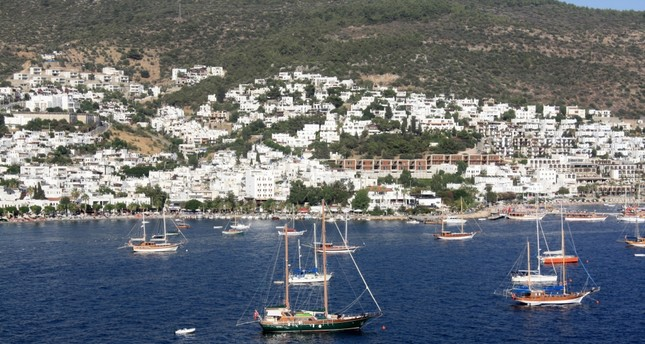 Bodrum, also known as the Turkish Riviera, is one of the trendiest destinations for summer holidays.