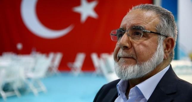 مصطفى مسلم: على الأكراد دعم أردوغان