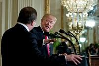 ترامب: أمريكا لا تخشى من الحرب التجارية والمتضرر الأول منها هي أوروبا
