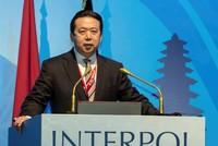 """China: Verschwundener Interpolchef unter """"Aufsicht"""""""