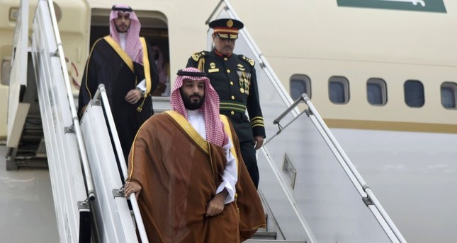 Argentina judge moves to probe MBS over Yemen, Khashoggi murder