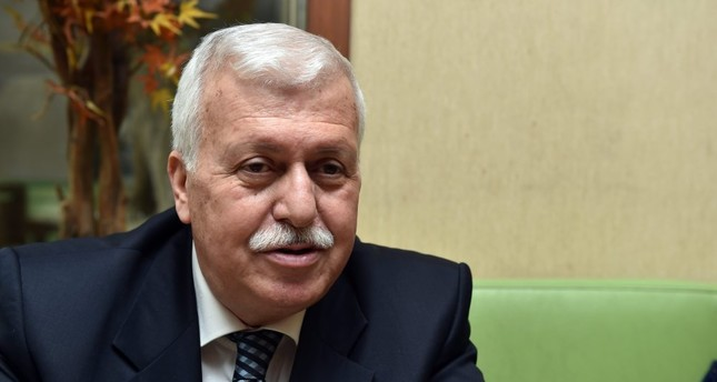 'Gülen, FETÖ work together with US, receive professional help from CIA'