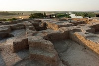 1st phase of archaeopark home to ancient empires welcomes visitors in Turkey's Gaziantep