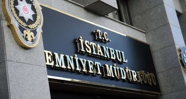 مديرية الأمن بإسطنبول