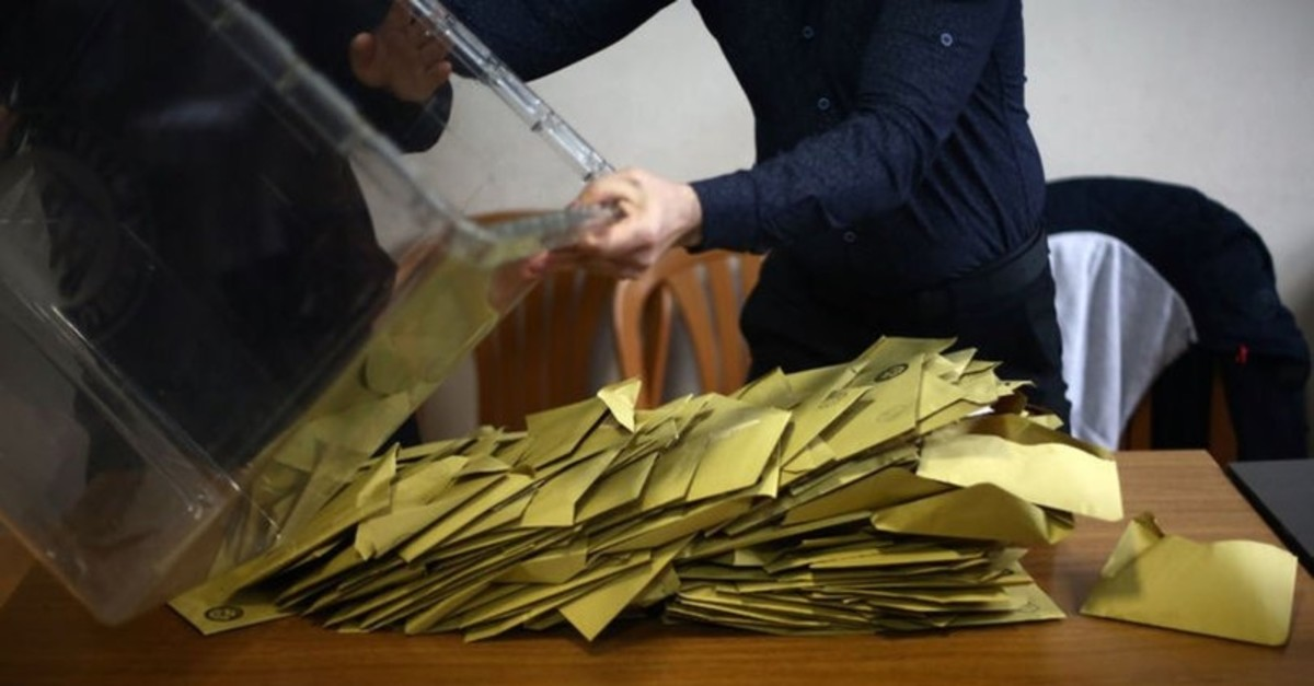 More than 10 million voters will go to the ballot boxes on June 23 to elect the new mayor of Istanbul.