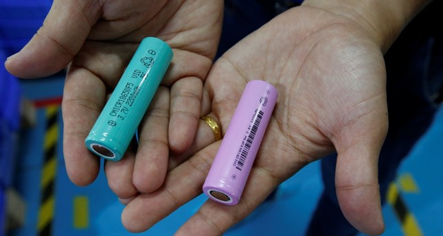 Despite the challenges, battery waste represents a significant opportunity for China's growing recycling industry.