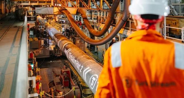 TurkStream natural gas pipeline to impact region's gas flow
