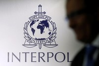 Germany urged Ukraine Wednesday to reject an Interpol request from Turkey to extradite a man accused of killing two people and who is also a member of a terrorist organization. Germany's request...