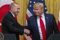 Unique dialogue between Erdoğan, Trump strong enough to overcome differences