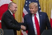 Unique dialogue between Erdoğan, Trump strong enough to overcome differences