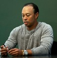 Golf-Superstar Tiger Woods festgenommen